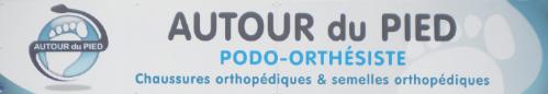 chaussures thérapeutiques Tours